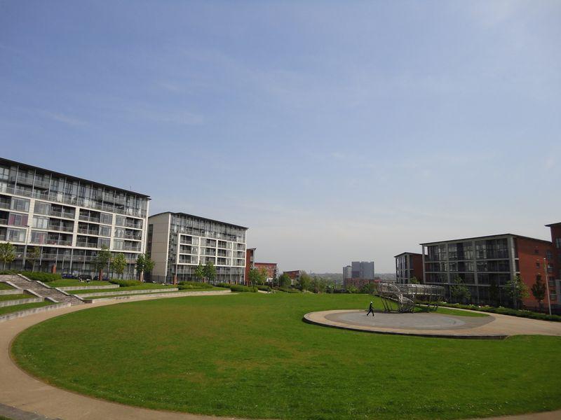 Park Central, Birmingham, B15
