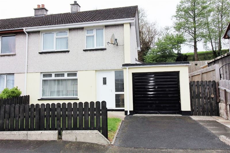 3 Bedrooms Semi Detached House for sale in 52 Shandon Park, Newry BT34 1QD