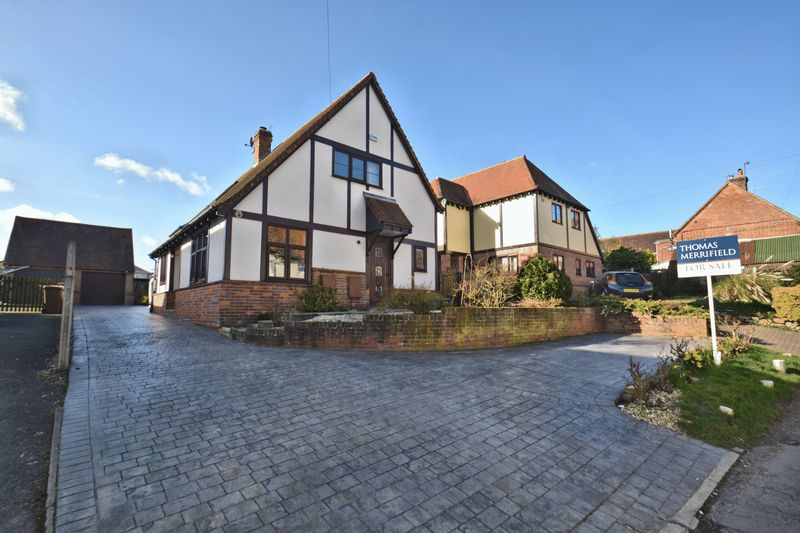 4 Bedrooms Detached House for sale in Kings Lane, Harwell