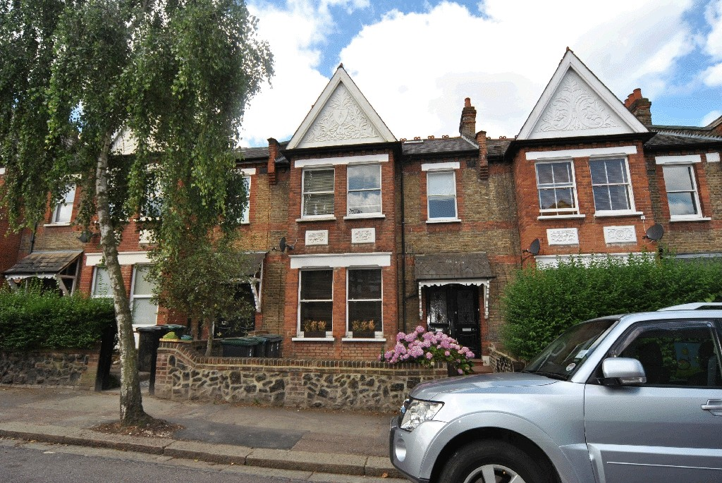 Uplands Road, Crouch End, N8