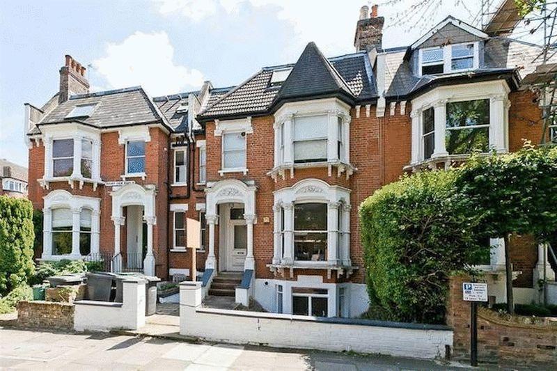 Mount View Road, London, N4