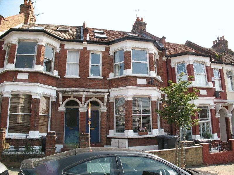 Rathcoole Avenue, London, N8