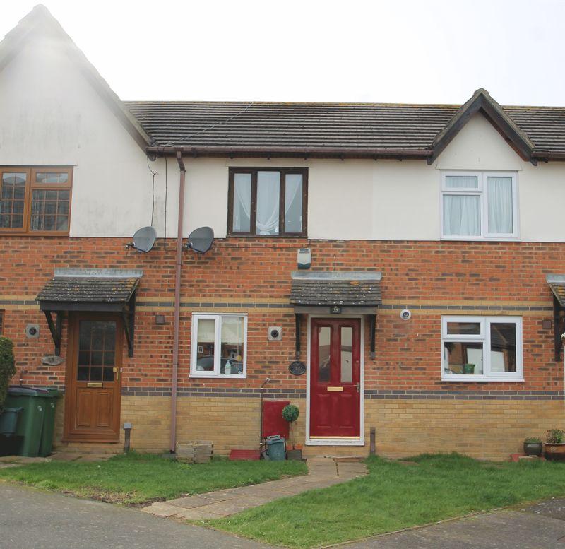Terraced House for sale in Hawkinge