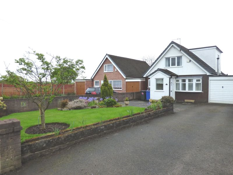 2 Bedrooms Detached House for sale in Coppull Moor Lane, Coppull, Chorley, PR7 5JA