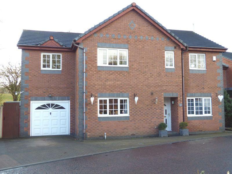Langton Close, Eccleston, Chorley, PR7