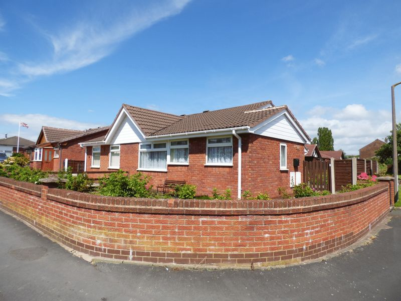 Springfield Road North, Coppull, Chorley