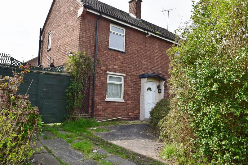 3 Bedrooms Terraced House for sale in Graham Road, Chester