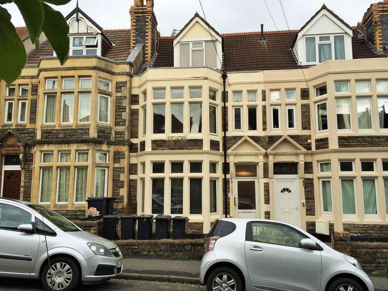 1 Bedroom Flat for sale in Harcourt Road, Redland