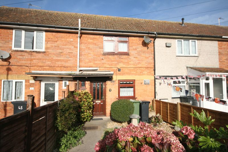2 Bedrooms Terraced House for sale in Marina Row, Bridgwater