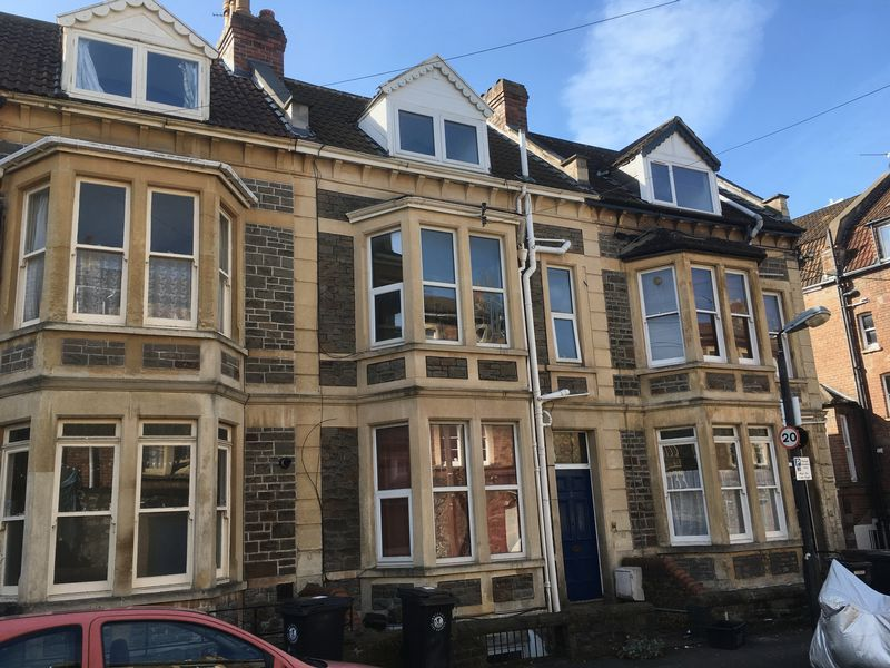 8 Bedrooms Terraced House for sale in Alma Road Avenue, Bristol