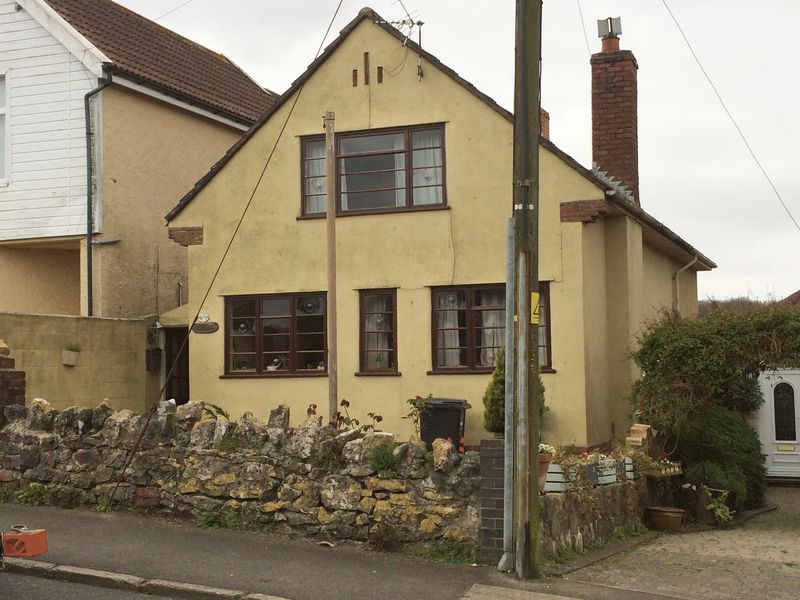 3 Bedrooms Detached House for sale in Monks Hill, Worlebury, Weston-Super-Mare