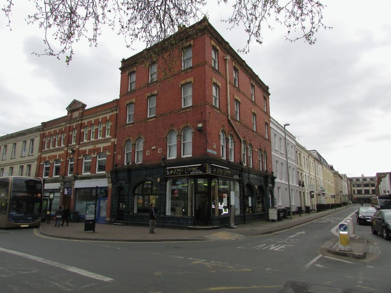 16 Bedrooms Commercial Property for sale in Clarence Street, Gloucester