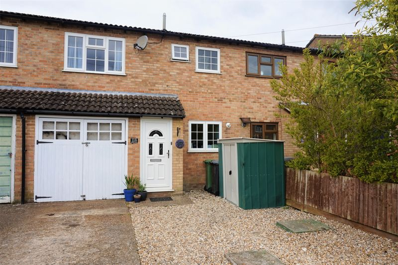 3 Bedrooms House for sale in Derwent Road Thatcham