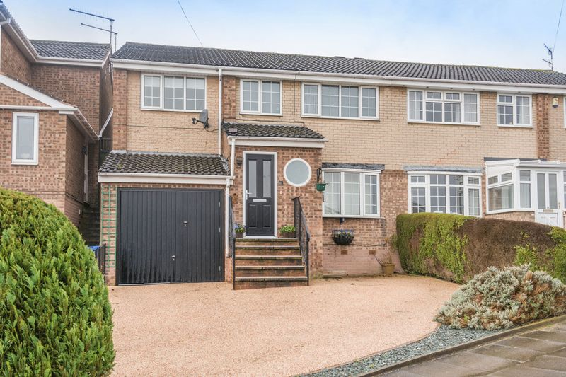4 Bedrooms Semi Detached House for sale in Darley Grove, Stannington, S6 6FT - Stunning, Large Family Home