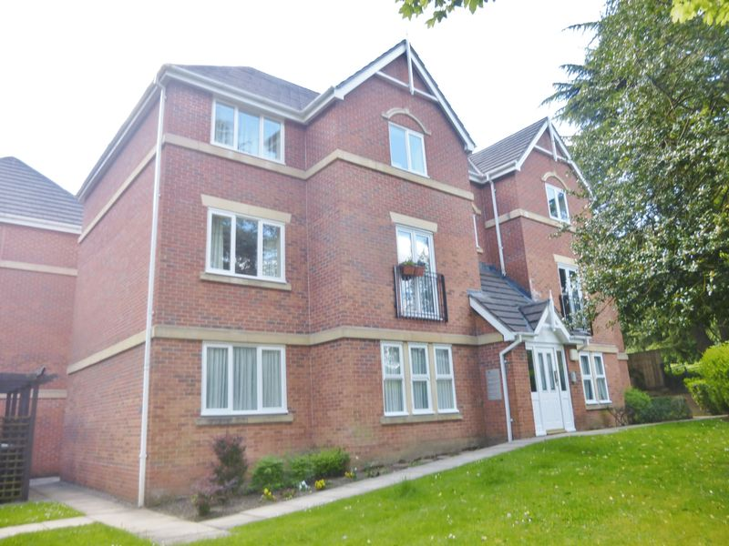 Middlewood Drive, Wadsley Park Village -...