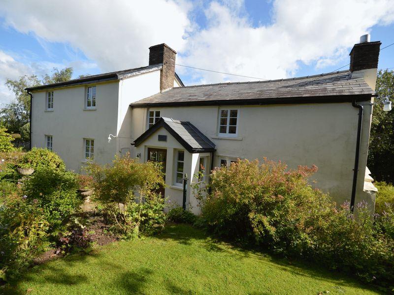 Post Box Cottage, Llanveynoe, Hereford, ...