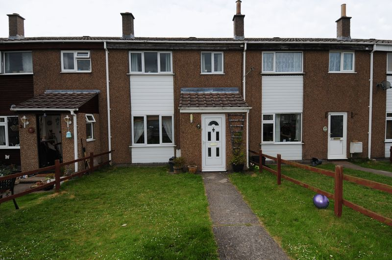 3 Bedrooms Terraced House for sale in Goldney Way, Temple Cloud, Bristol, BS39