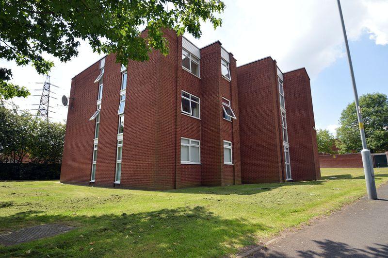 Edward Court, Sutton Coldfield, B76
