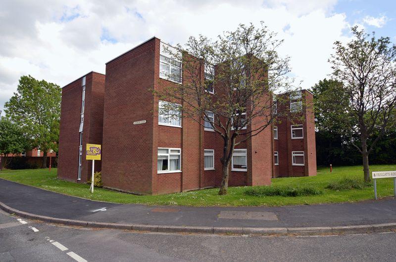 Andrew Court, Berryfields Road, Sutton C...