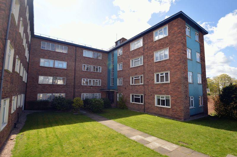 Yenton Court, Chester Road, Erdington, B...