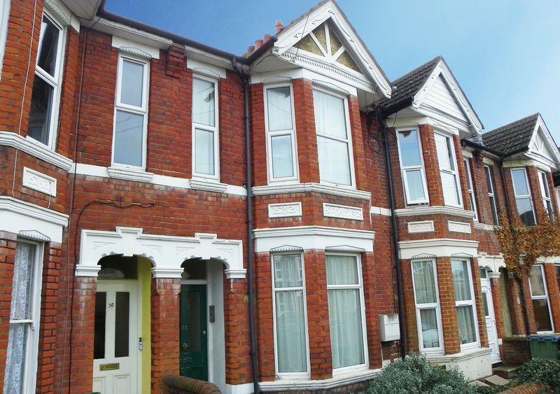 Emsworth Road, Shirley, SO15
