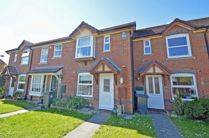 2 Bedrooms Terraced House for sale in Edge of the village in Yatton