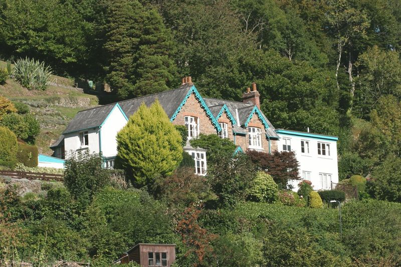 7 Bedrooms Detached House for sale in Pine Lodge, Lynway, Lynton