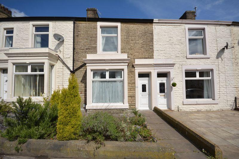 2 Bedrooms Terraced House for sale in Blackburn Road, Oswaldtwistle