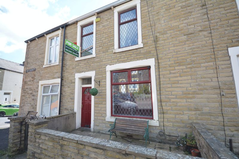 3 Bedrooms Terraced House for sale in Ramsbottom Street, Accrington