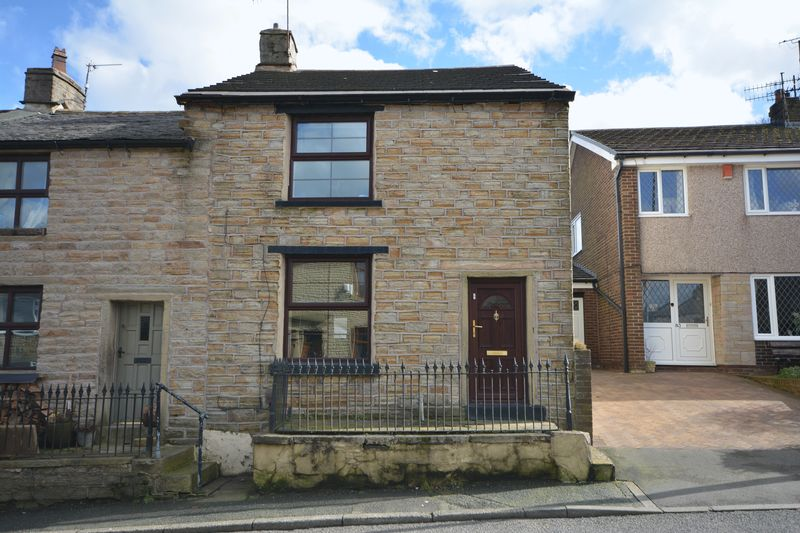 2 Bedrooms Terraced House for sale in New Lane, Oswaldtwistle