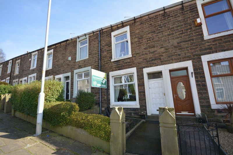 2 Bedrooms Terraced House for sale in Avenue Parade, Accrington