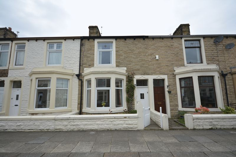 2 Bedrooms Terraced House for sale in Kings Road, Accrington