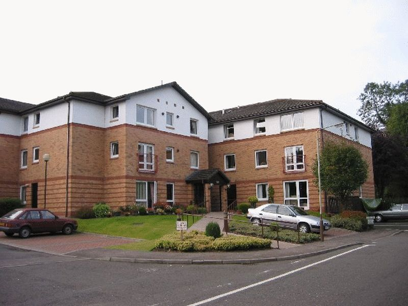 1 Bedroom Retirement Property for sale in 41 Millburn Court, Perth, PH2 0TJ
