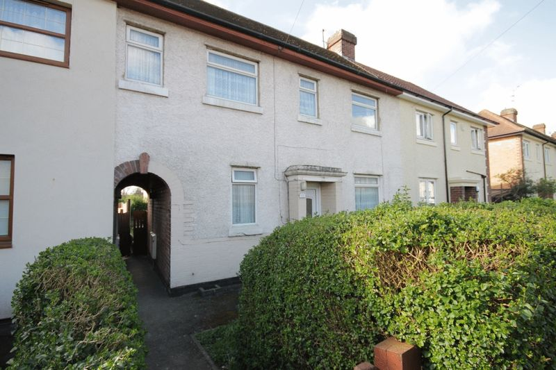 3 Bedrooms Terraced House for sale in PATMORE SQUARE, SUNNYHILL
