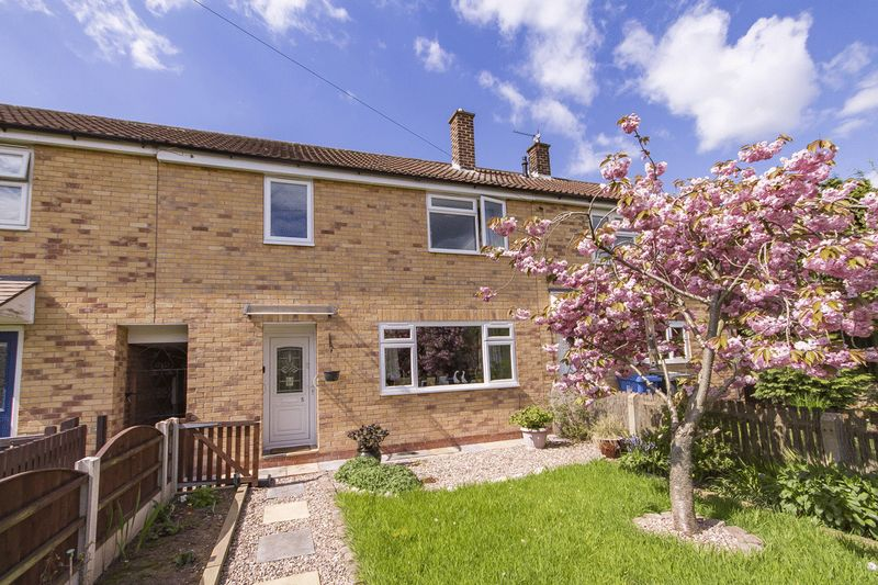 3 Bedrooms Terraced House for sale in TRUSLEY GARDENS, LITTLEOVER