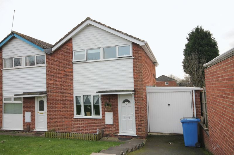 3 Bedrooms Semi Detached House for sale in HAINS CLOSE, SINFIN