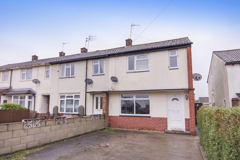 2 Bedrooms House for sale in RODSLEY CRESCENT, LITTLEOVER