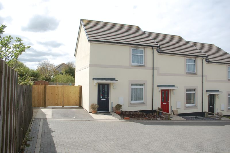 2 Bedrooms House for sale in Parc Pordic, Hayle