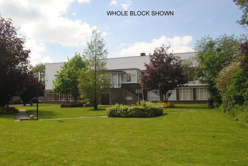 Lime Grove, Rushden, NN10