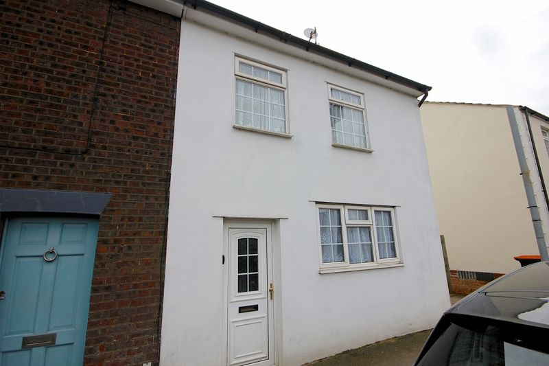 3 Bedrooms Terraced House for sale in Church Road, Slip End