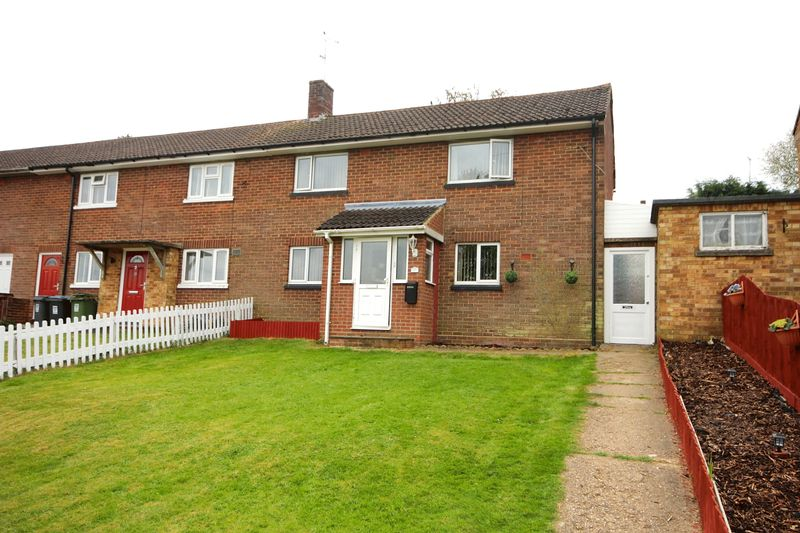 3 Bedrooms Terraced House for sale in Park Field, Markyate