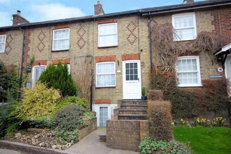 2 Bedrooms Terraced House for sale in Dunstable Road, Studham
