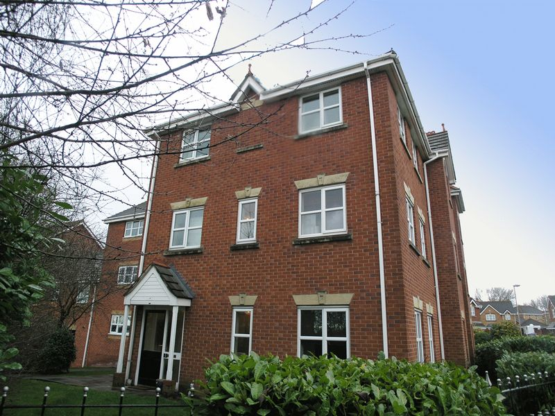 3 Bedrooms Terraced House for sale in BRIERLEY HILL, Morris Court