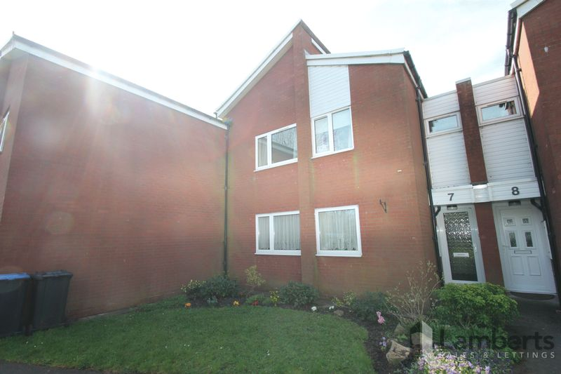 2 Bedrooms House for sale in Ridgeway Close, Studley