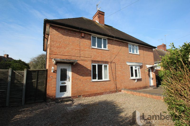 3 Bedrooms Semi Detached House for sale in Charles Henry Road, Droitwich