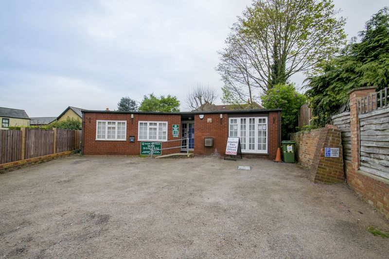 Property for sale in Dunstable Street, Ampthill