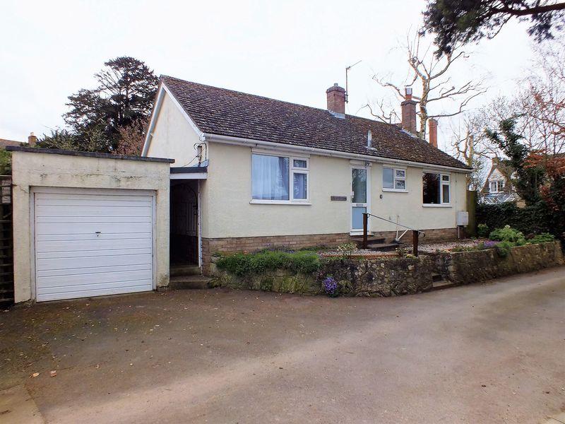 2 Bedrooms Detached House for sale in Little Blenheim, Kidlington