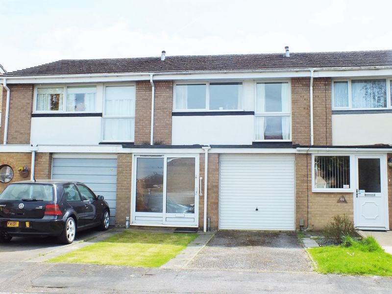 3 Bedrooms Terraced House for sale in White Way, Kidlington