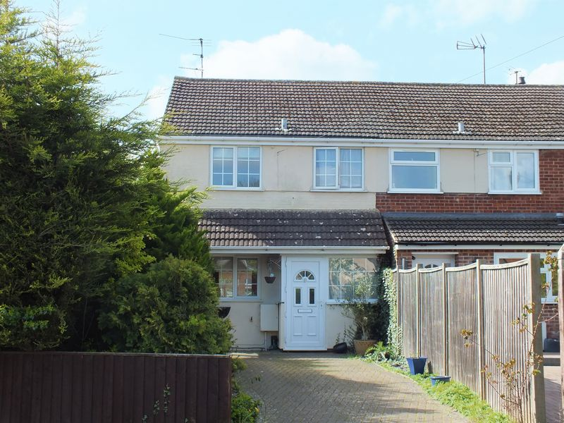 3 Bedrooms Terraced House for sale in Wise Avenue, Kidlington