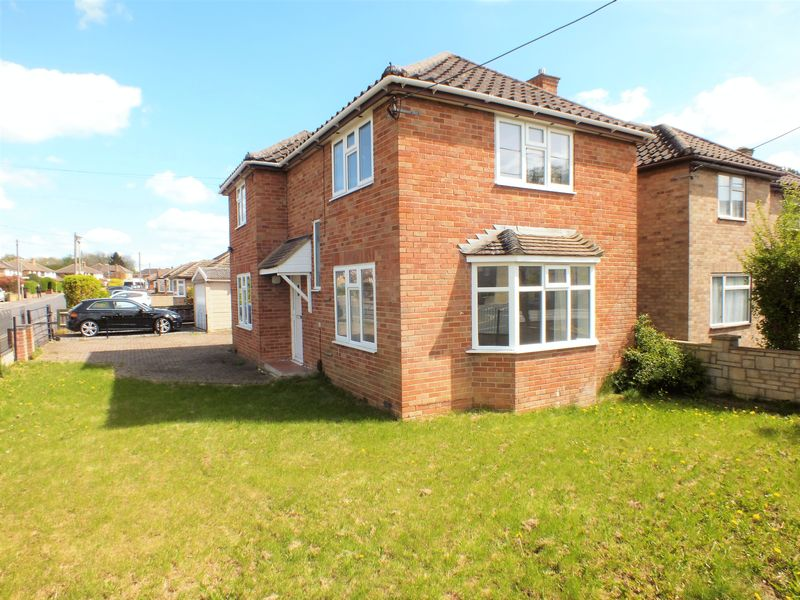 3 Bedrooms Detached House for sale in Benmead Road, Kidlington